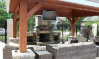 Design Ideas for Your Outdoor Living Space | Eagleson ...