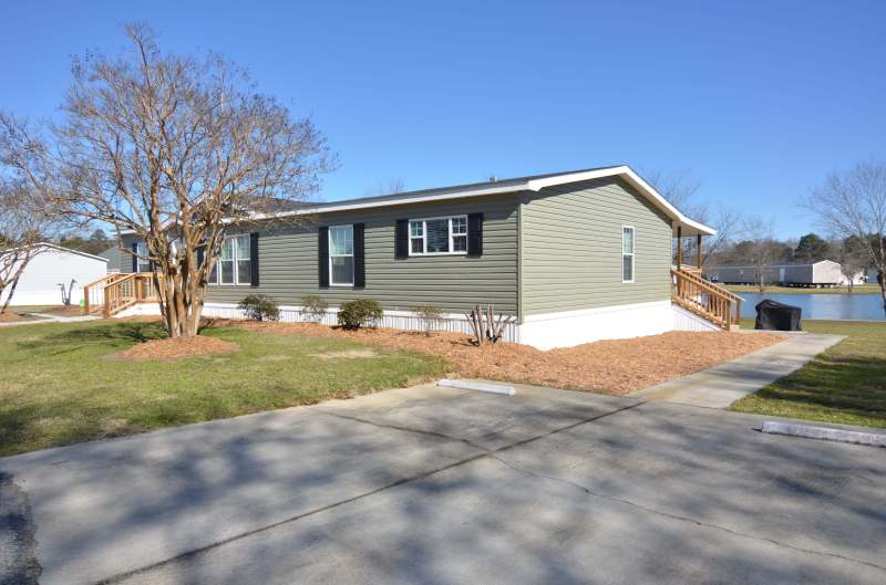 Large Of Manufactured Homes For Rent