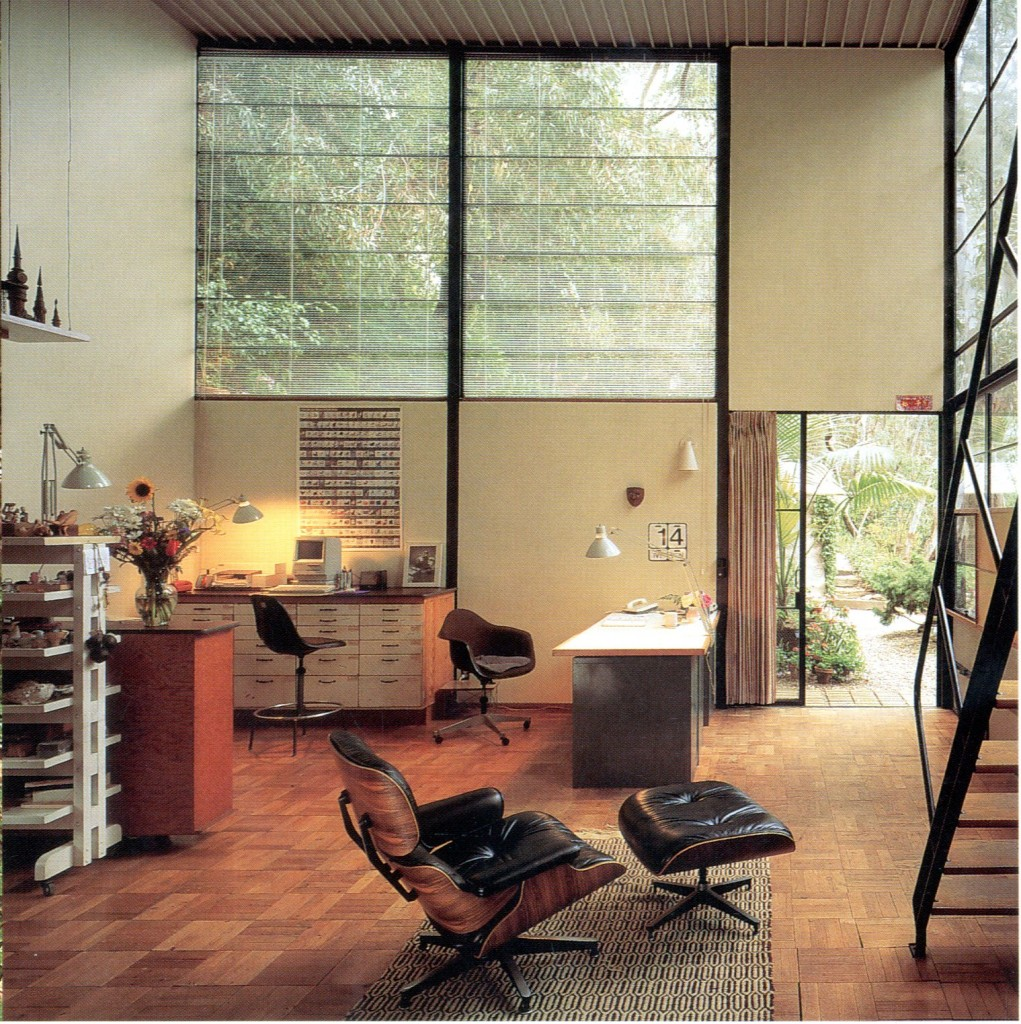 Charles Ray Eames Chair Photo Gallery | Eames Foundation