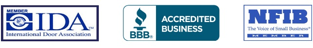 bbb Rating - Our Garage Door Products