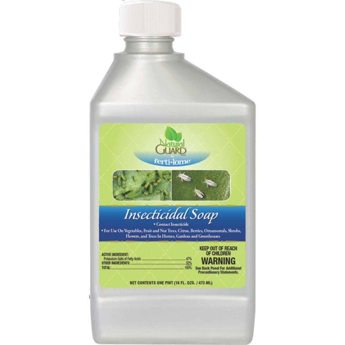 Natural Ant Killer For Yard Buy Natural Guard Concentrated Insecticidal Soap Insect