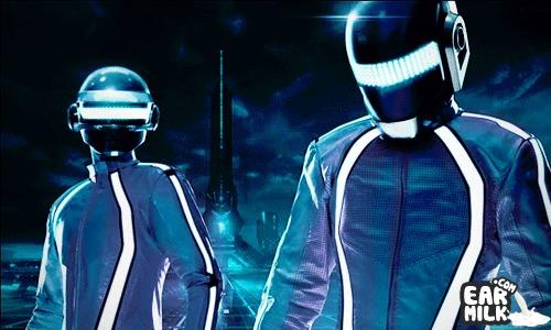 Daft Punk - Tron Legacy