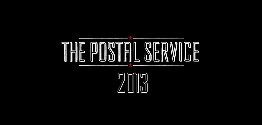 The.Postal.Service