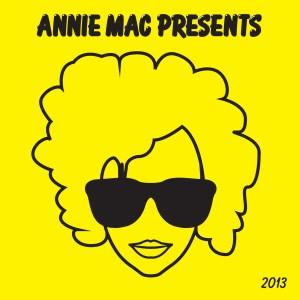 Annie Mac Presents 2013 - CD COVER (print) - V4