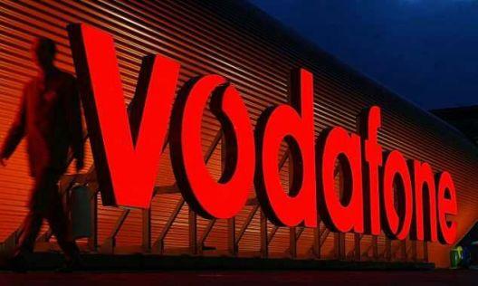Vodafone 2Gb 4G Data