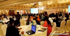 Startups From Gilgit-Baltistan & Chitral (GBC)