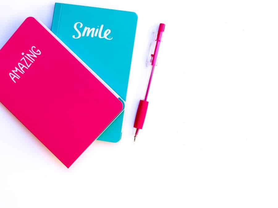 20 Work Journal Writing Prompts to Help You Focus Your Career Goals