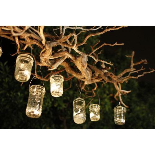 Medium Crop Of Mason Jar Lighting