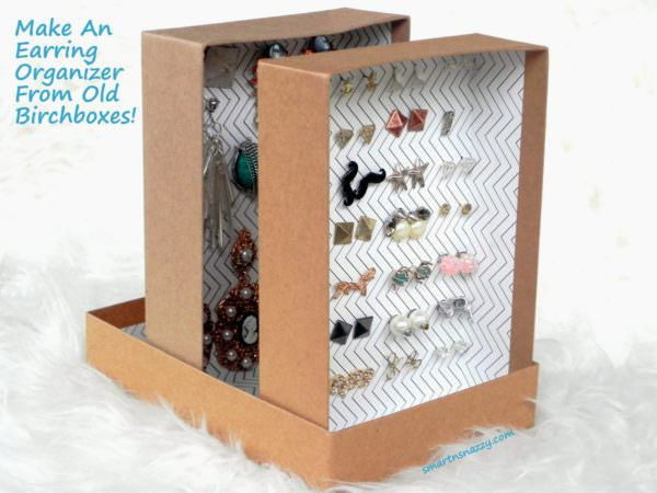 12 Ways To Upcycle Shoe Boxes Earth911com