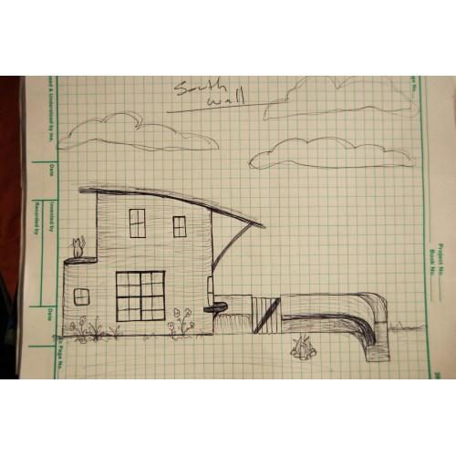 Medium Crop Of Cob House Plans