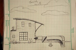 Small Of Cob House Plans