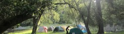 LNT Camping Trip