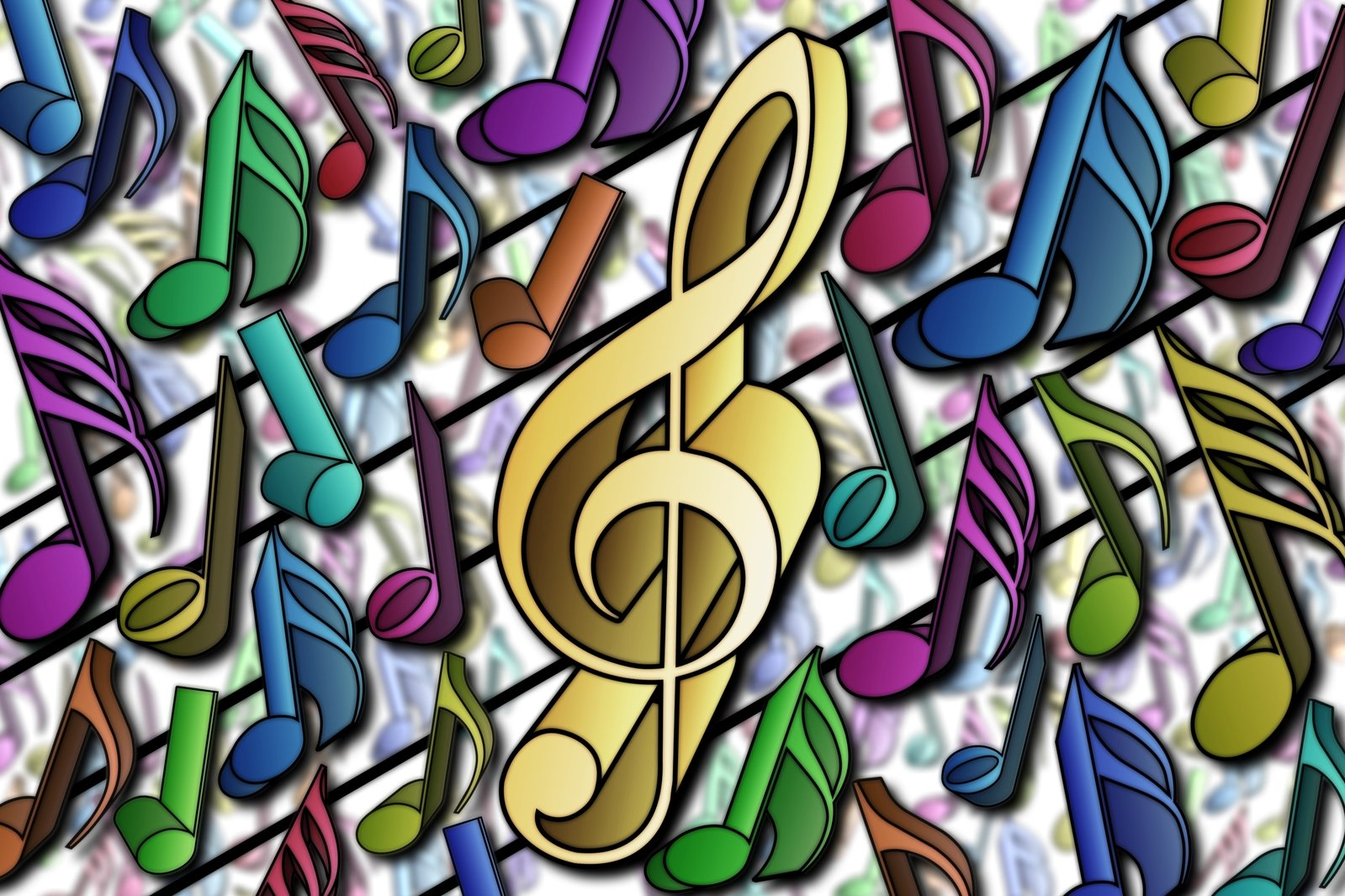 Listen to Music to Raise Your Vibration and Get Loving Reminders