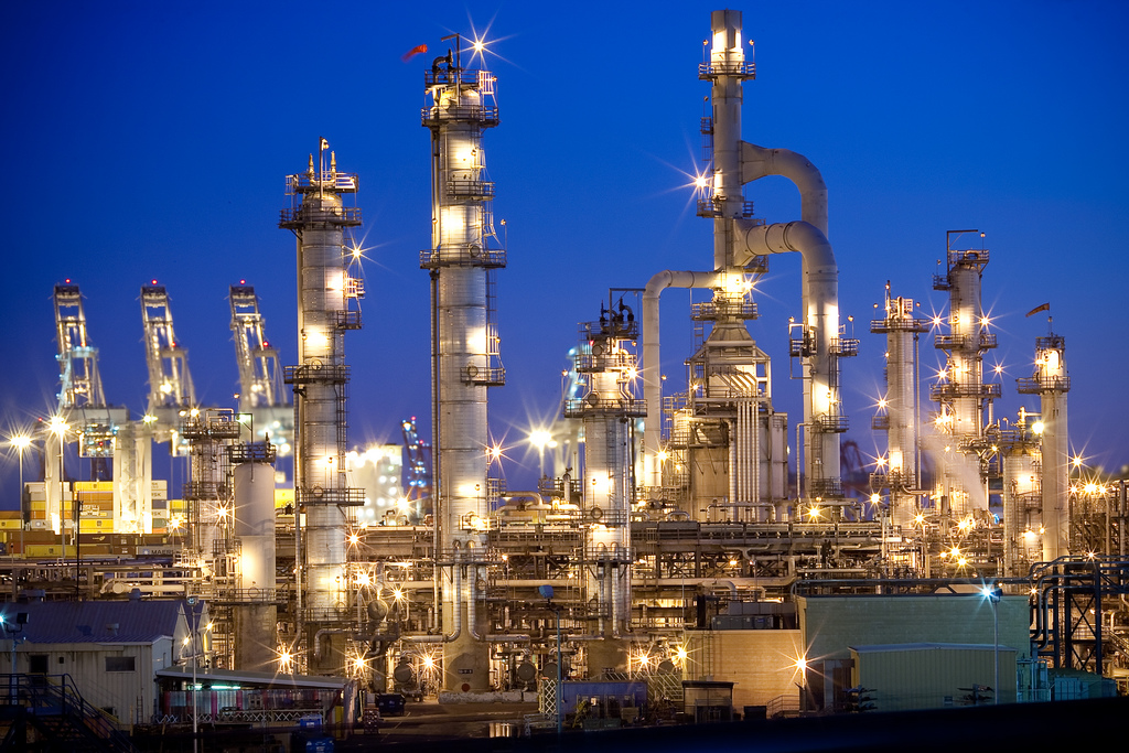 Community Advocates Bid Farewell To Senseless Oil Proposal