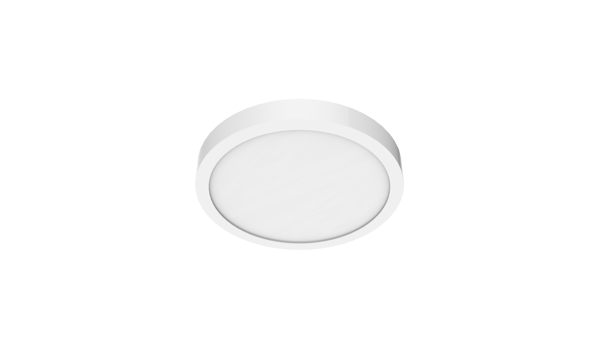 Led Panel Light Square And Round Led Mini Panel Light Fixtures Earthtronics Led Lighting