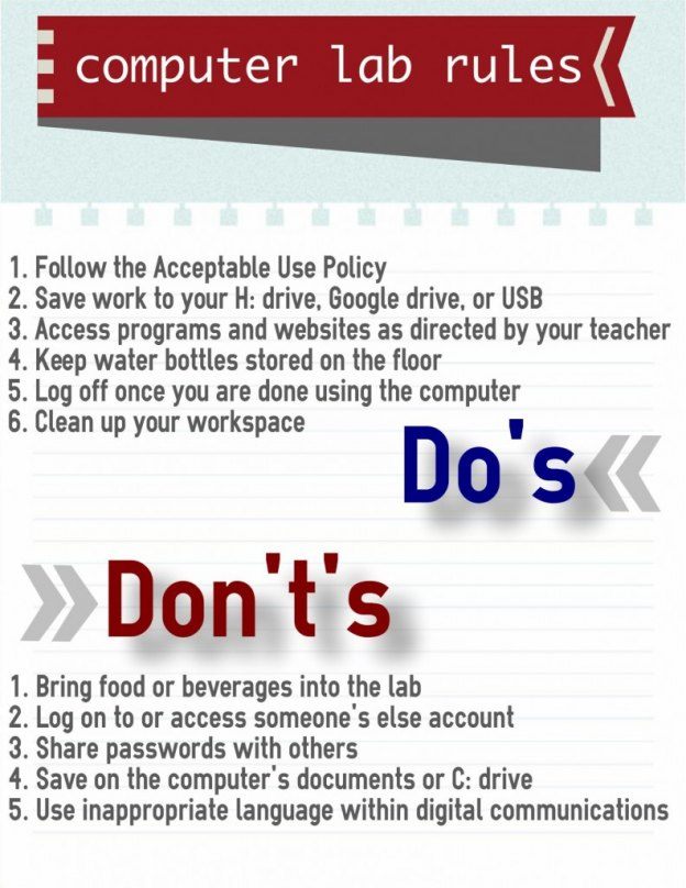 Class Rules Infographics for Every Teacher - Create Amazing - classroom list template