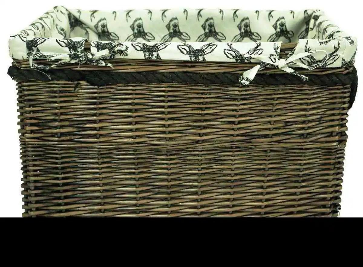Willow Basketpaper
