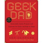 Geek Dad cover