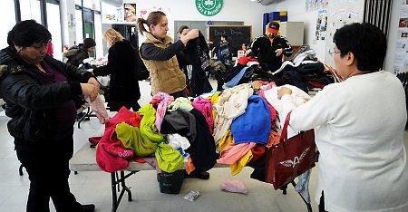 Clothing Swap Astoria #2