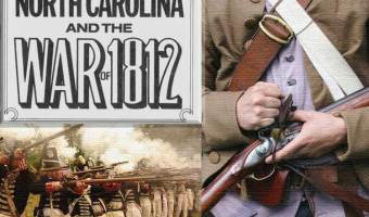 War of 1812: Craven County Militia who enlisted in July 1813