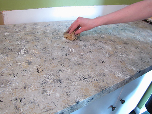 Diy Granite Countertops Save Yourself The Frustration