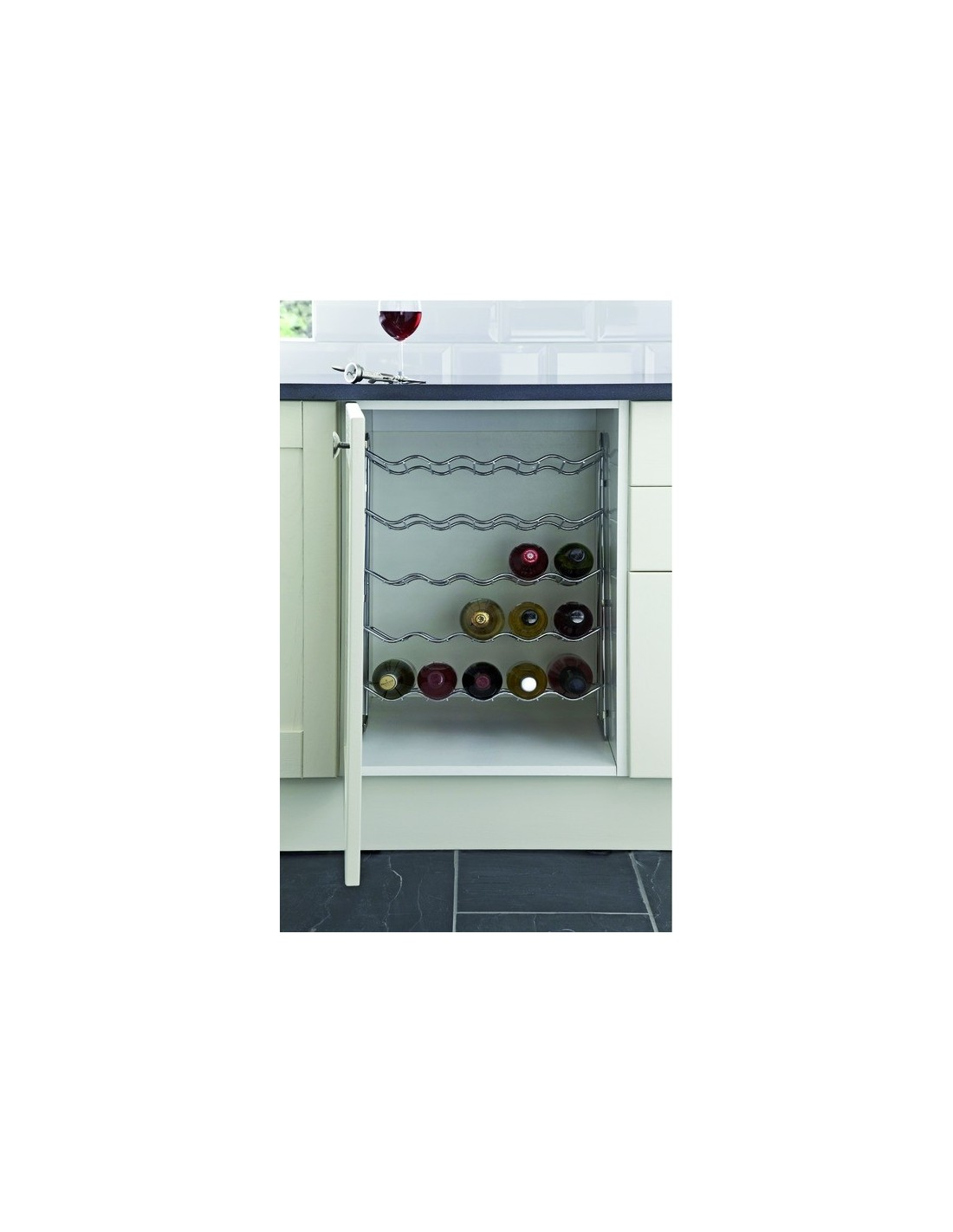 Kitchen Wine Rack Wine Racks Large Range Available Eastcoast Kitchens