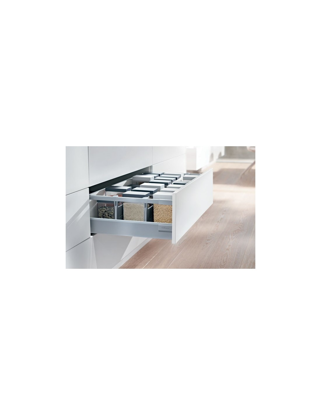 Kitchen Base Cabinets 1200mm Blum Antaro Grey Three Base Unit Drawer Pack 300 1000mm