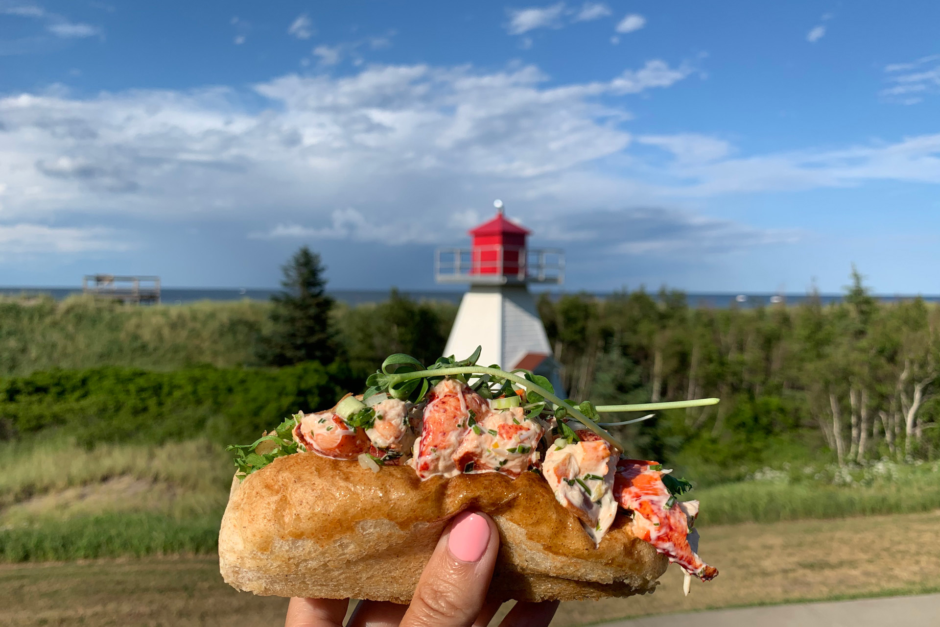 10 Basking Spots In Pointe Du Chêne Pdc And Shediac With East Coast Mermaid