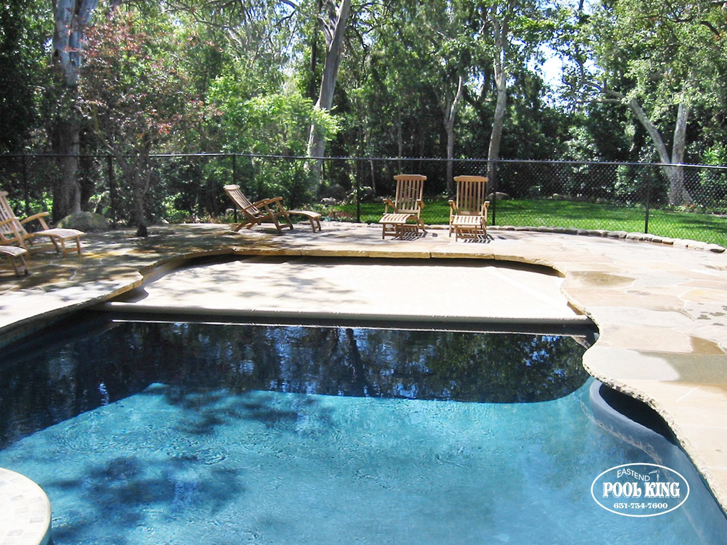 Jacuzzi Pool Covers Pool Covers Swimming Pool Service And Renovations North Fork
