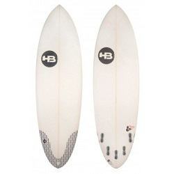 Hot Buttered Surfboards