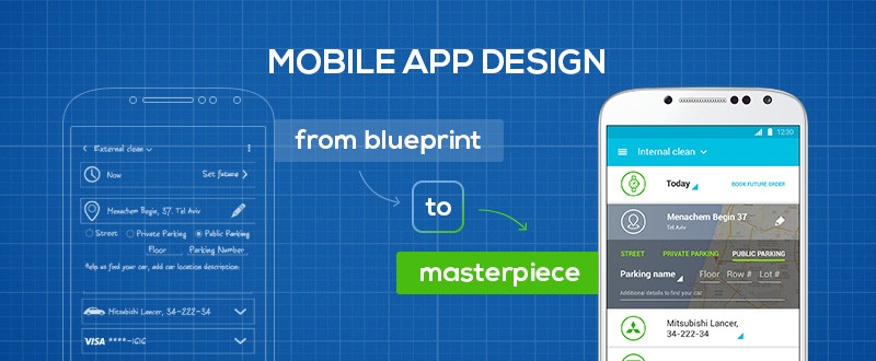 Mobile app design best practices from blueprint to masterpiece - best of blueprint software for business analyst