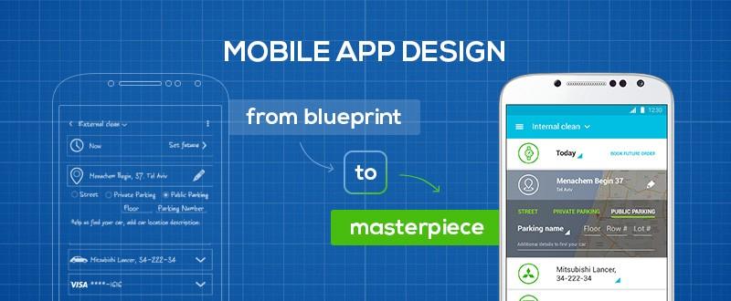 Mobile app design best practices from blueprint to masterpiece - new best blueprint maker app