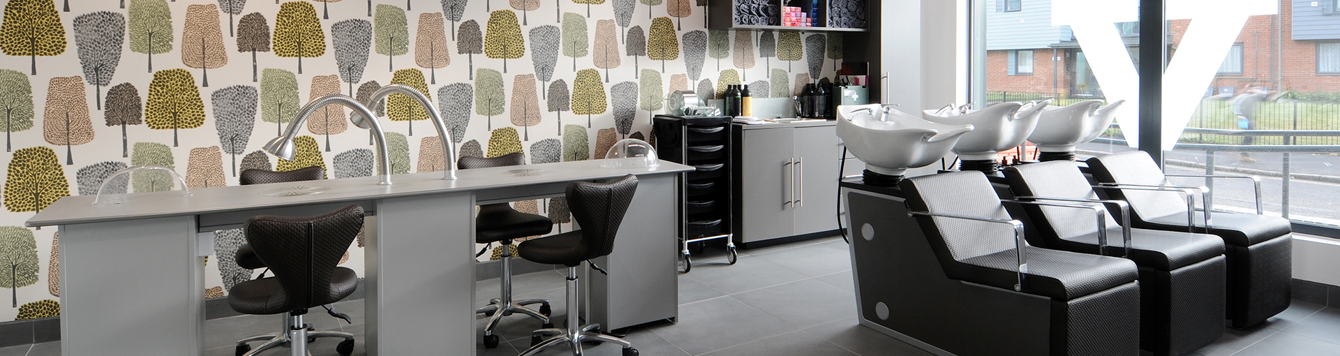 Hairdressing Salon Avenue Hair And Beauty Salons Eastleigh College