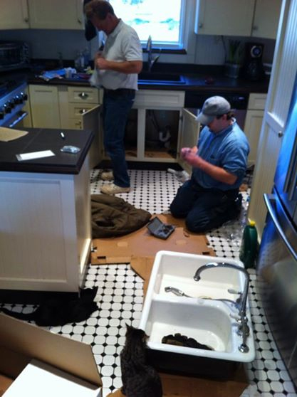 Recommend Plumbers  Electricians - East Memphis Moms