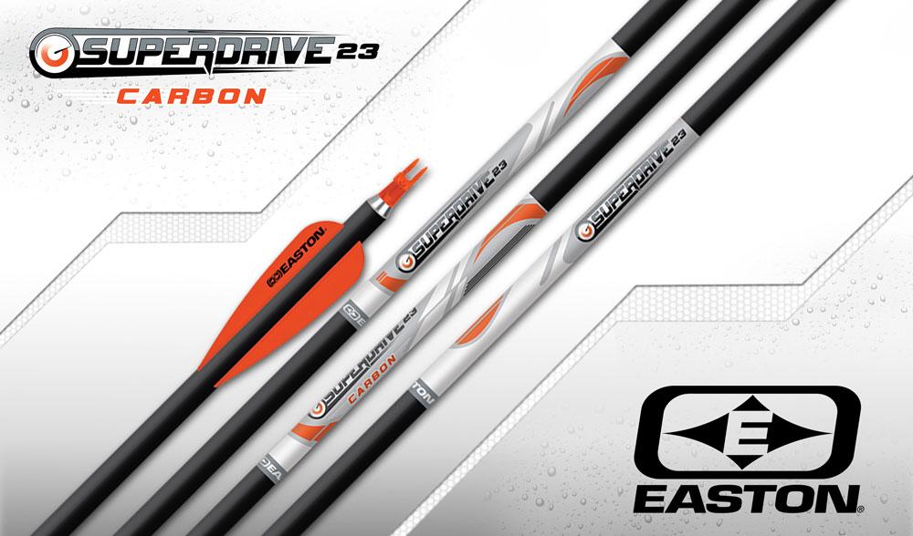 Superdrive 23 - Easton Archery