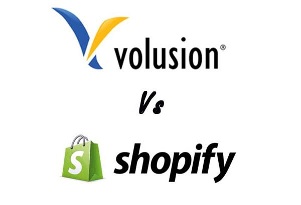 volusion vs shopify - Trisamoorddiner