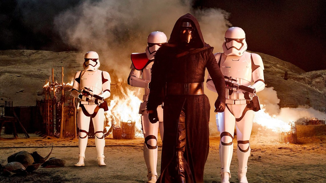 """This holiday season introduces an array of long awaited films, including """"Star Wars: The Force Awakens"""" (Photograph Courtesy of  comingsoon.net)"""