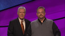 ETSU professor wins over $40,000 in three games of Jeopardy.