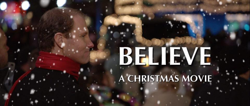 "Currently filming in Grundy and Bristol, ""Believe"" will be released on TV and in select theaters November 2016. (Contributed)"