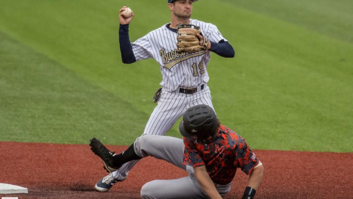 (Photograph courtesy of ETSU Athletics/Dakota Hamilton)