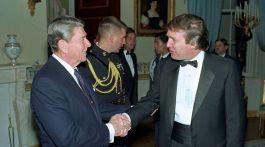 (Photo courtesy of White House photographer)