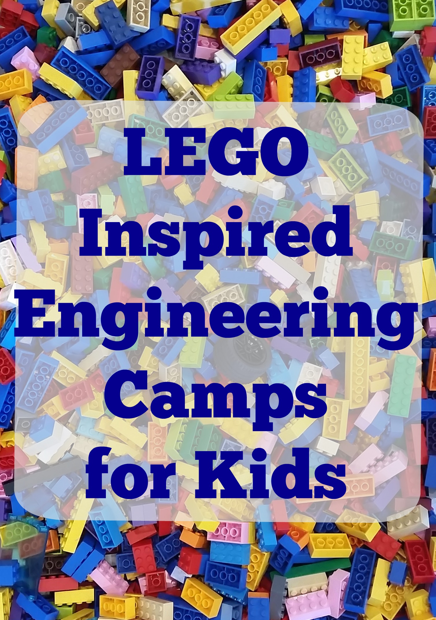 Lego Inspired Lego Inspired Engineering Camps For Kids East Valley Mom
