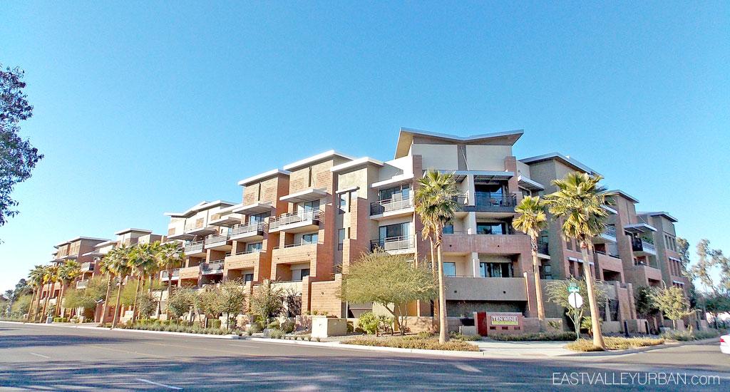 Ten Wine Lofts Luxury Rentals In Scottsdale Az