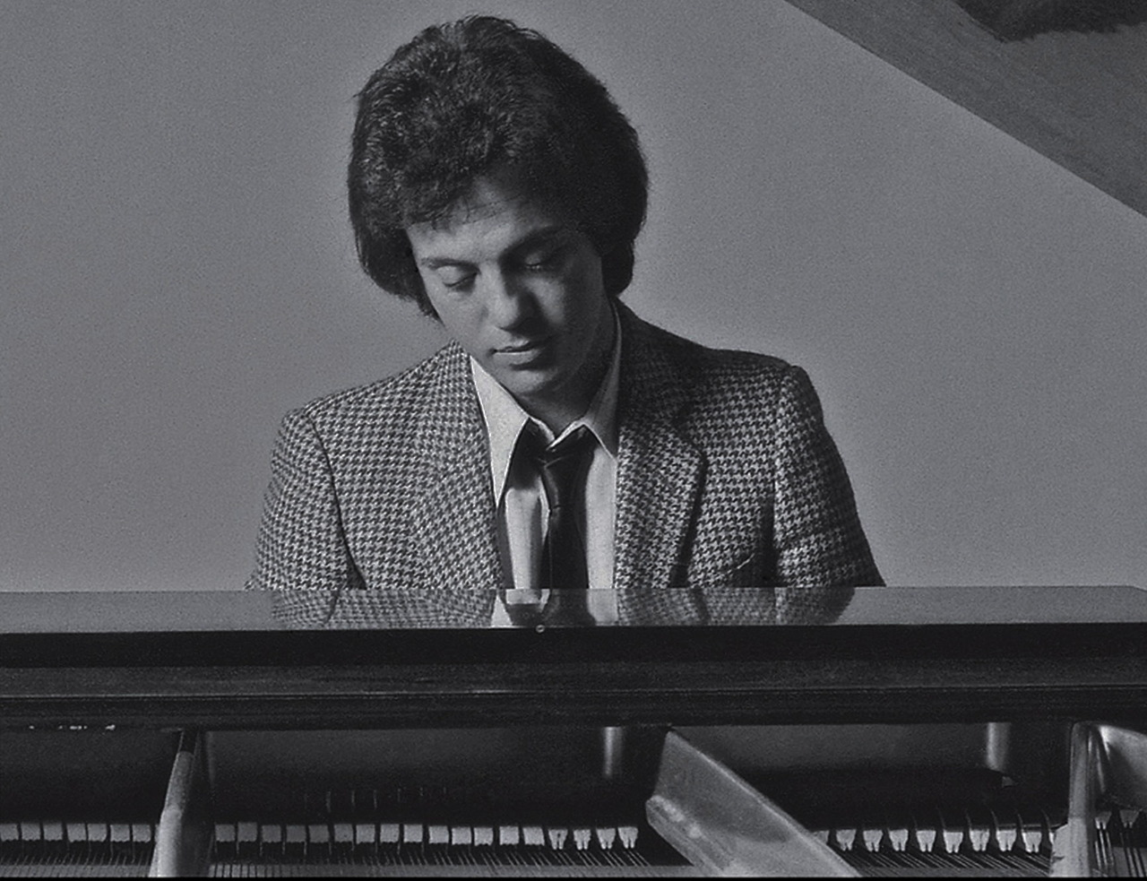 Billy Joel Piano Man The Piano Man Behind Billy Joel And Secret Love Affair