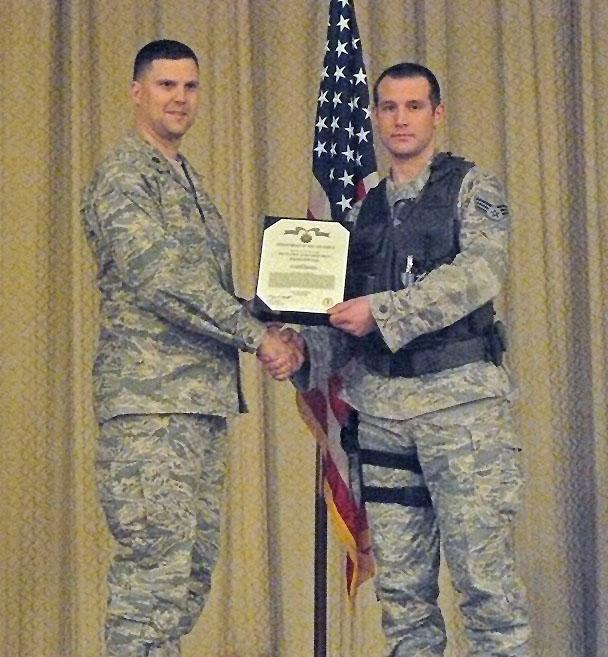 Eastern Rensselaer County\u0027s Community Newspaper - air force psychologist