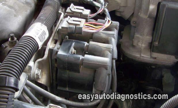 Part 1 -How to Test the Ignition Module and Crank Sensor (GM 22L)