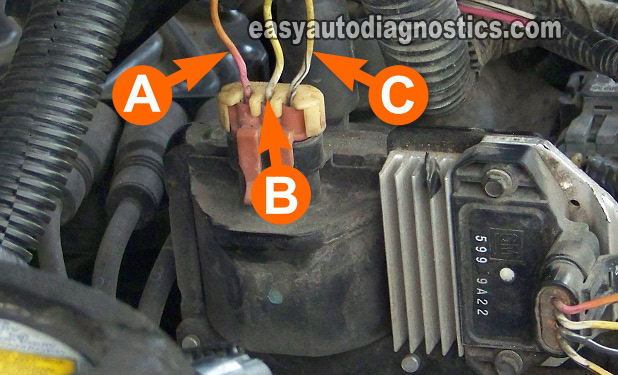 Part 1 -How to Test the GM Ignition Control Module (1995-2005)