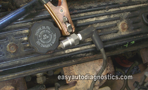 Part 3 -How to Test the GM Distributor Mounted Ignition Module