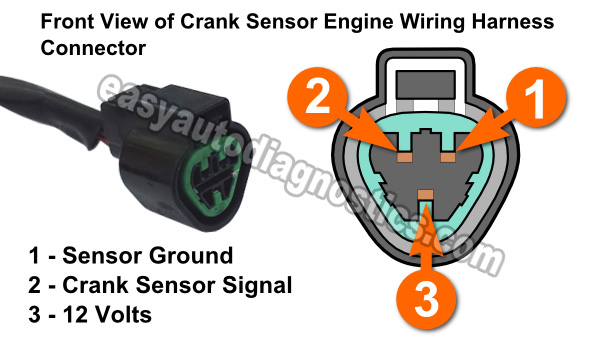 Ford 3 0 V6 Engine Diagram Sensors Electrical Circuit Electrical