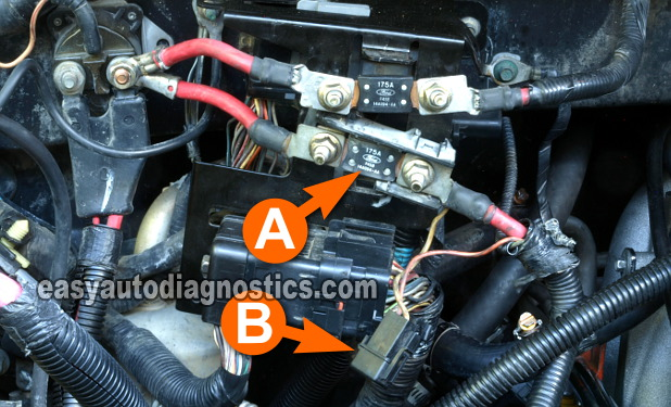 System Wiring Diagram On Explorer Fuel Pump Wiring Diagram On 98